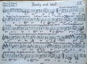 Body and Soul (1930)